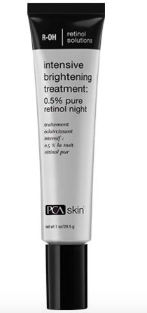PCA SKIN Intensive Brightening Treatment: 0.5% Pure Retinol Pittsburgh