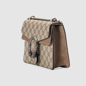 Dionysus small GG shoulder bag