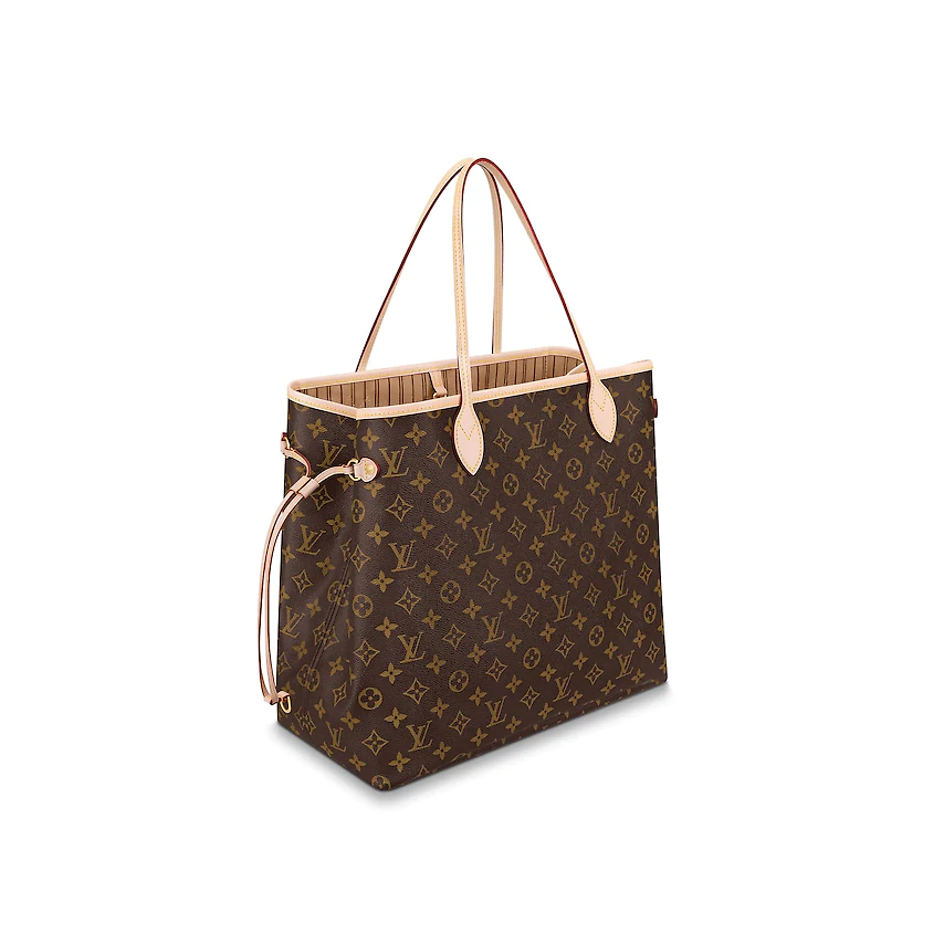 Neverfull Monogram Canvas