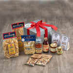 Five Minute Meals gift box with pasta, sauces and risottos