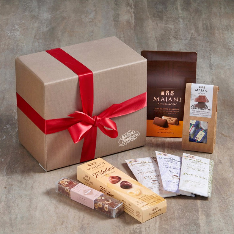 Italian Chocolate Hamper