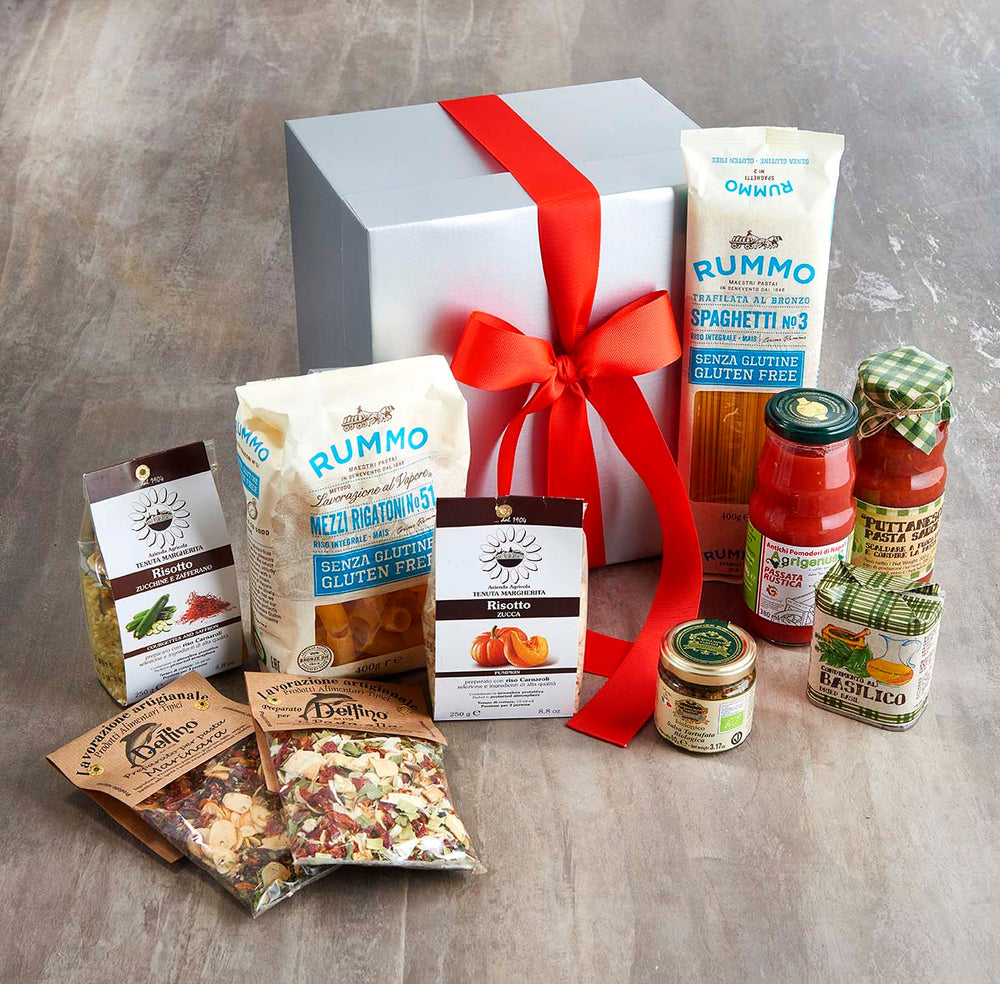 Five Minute Gluten Free Meals Gift Box