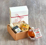 Italian Hampers infused oil gift set