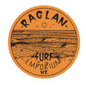 Raglan Surf Emporium, surf shop in Raglan