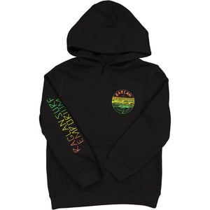 RSE Kids Hood Colour Fade