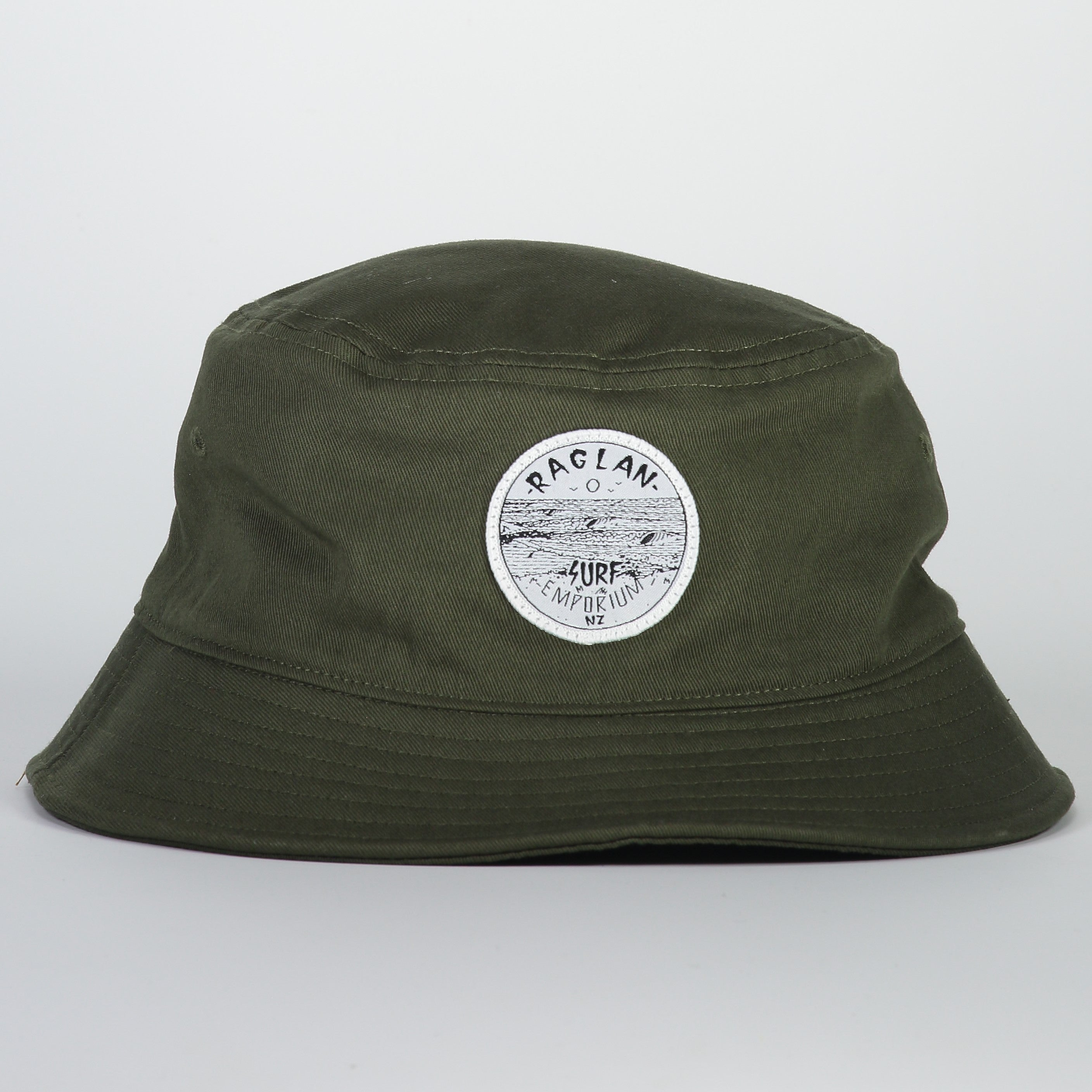 RSE Bucket Hat - Olive