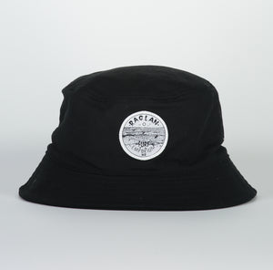 RSE Bucket Hat - Black