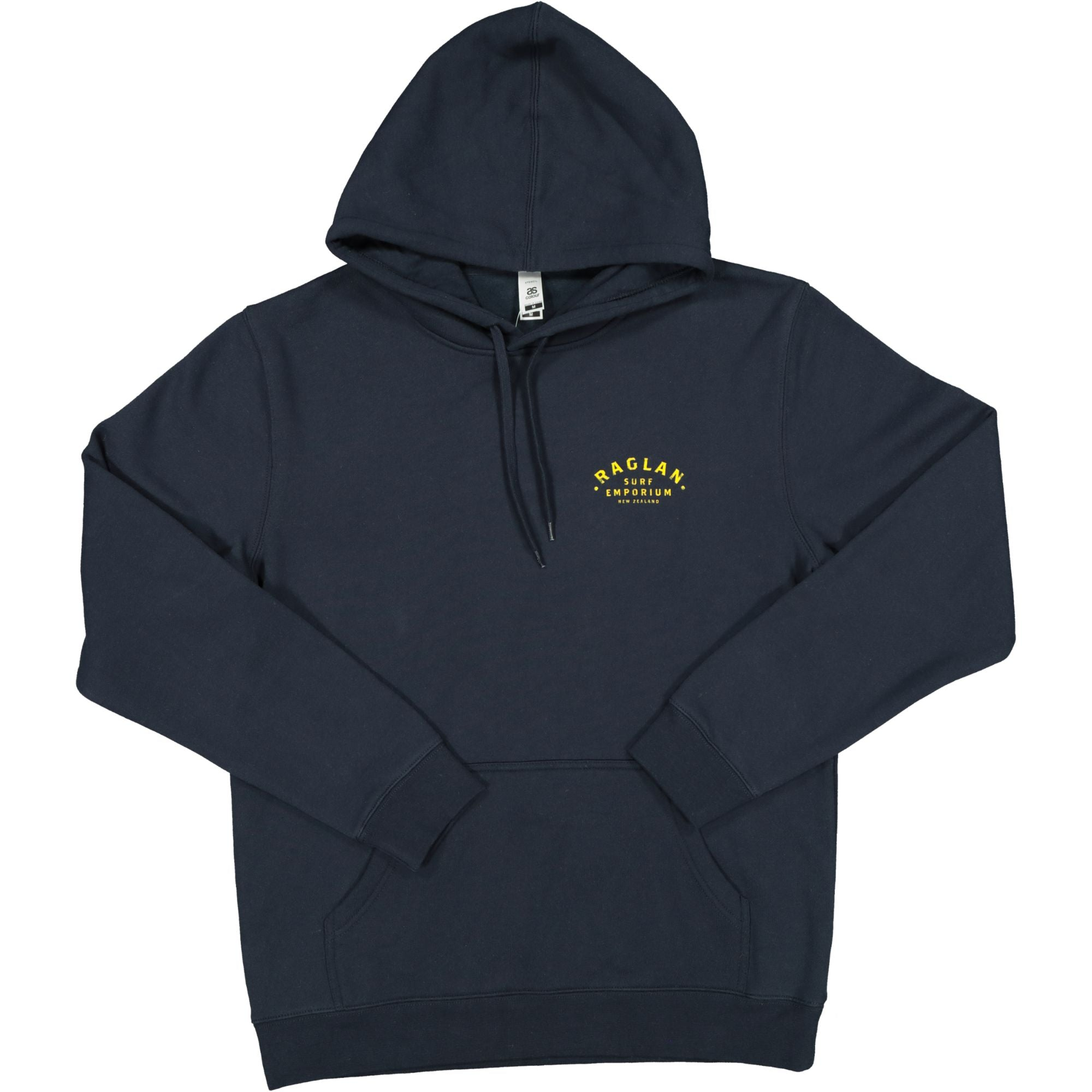 RSE Word Hood Navy