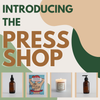 Introducing The Press Shop