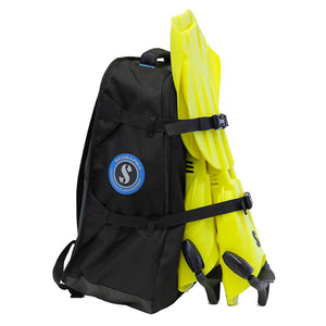 Yellow Hydros Pro BCD color kit