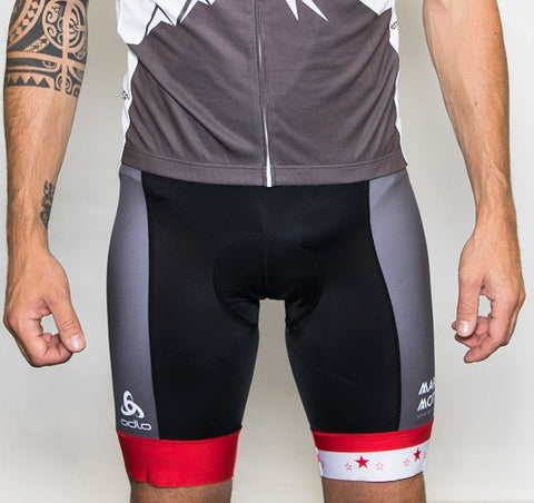 Cuissard officiel homme - TDS 2019 by Odlo