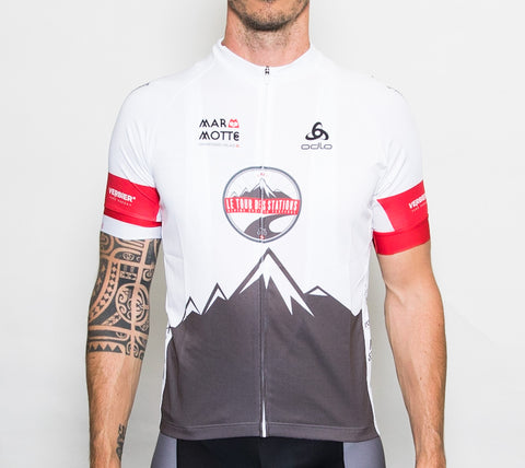 Maillot officiel homme - TDS 2019 by Odlo