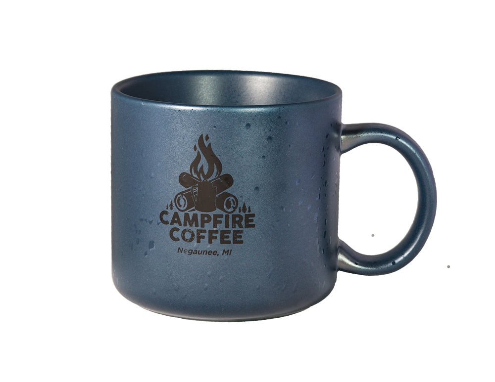 Campfire Coffee House Mug