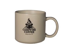Load image into Gallery viewer, Campfire Coffee House Mug