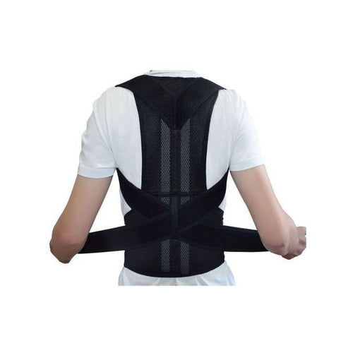 Back pain Posture efficace