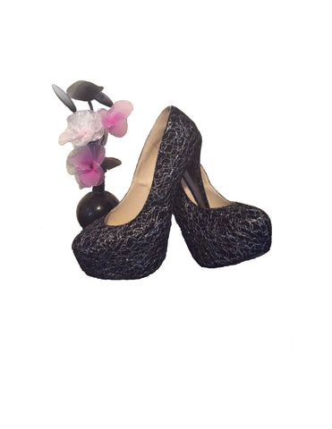 Cypress-Crackle Effect Platforms GSS1072