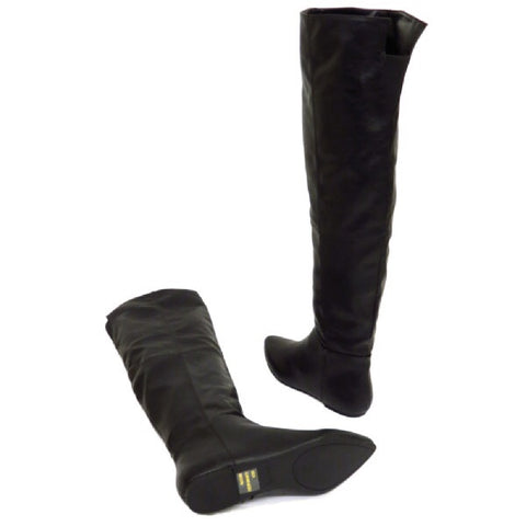 Gorgeous Over The Knee Boots GSS1144