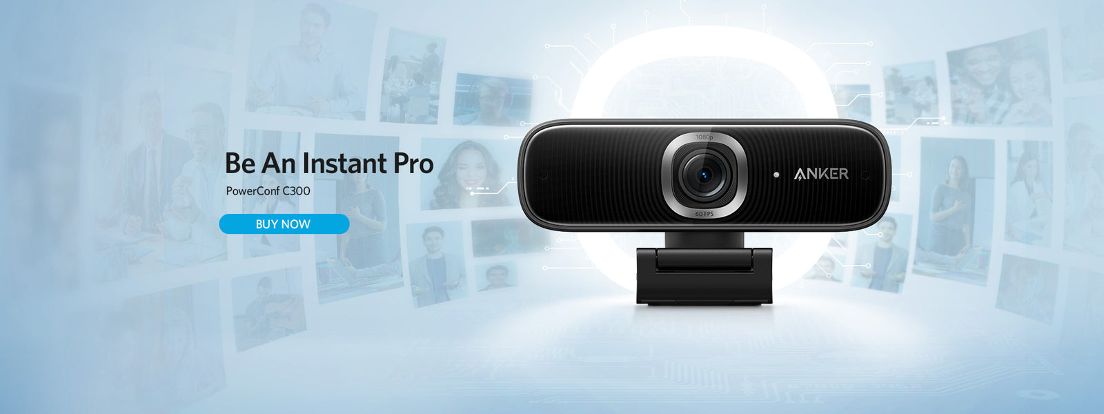 Anker Coupon Codes - PowerConf C300 @ just $129.99