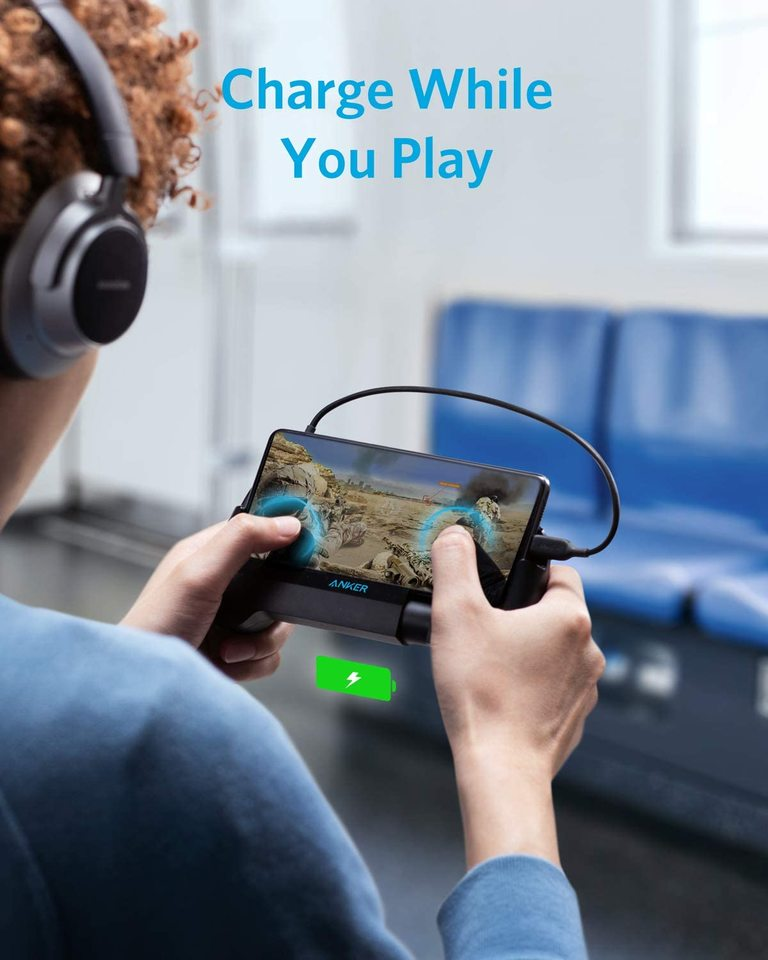 PowerCore Play 6K Mobile Game Controller