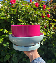 Load image into Gallery viewer, Lil Gas Small Bowl - Hot Pink