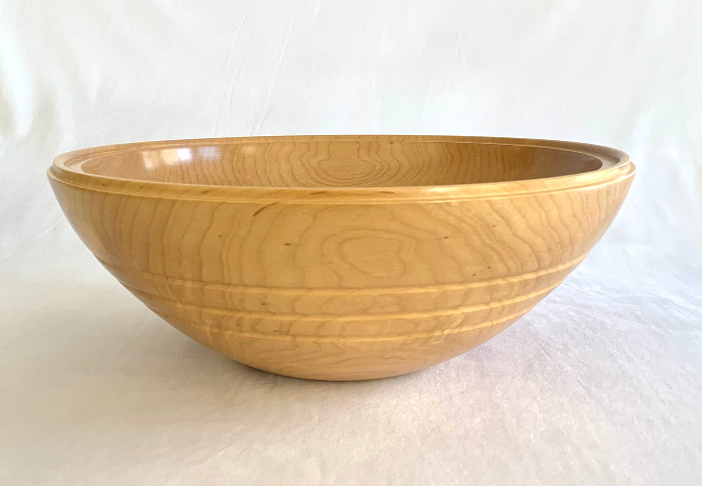 Maple Bowl (Large)