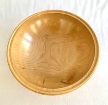 Load image into Gallery viewer, Maple Bowl (Large)