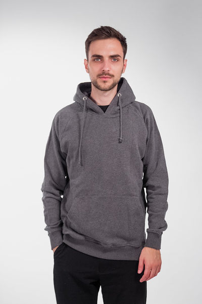 Hood Sweat Grey - COPE