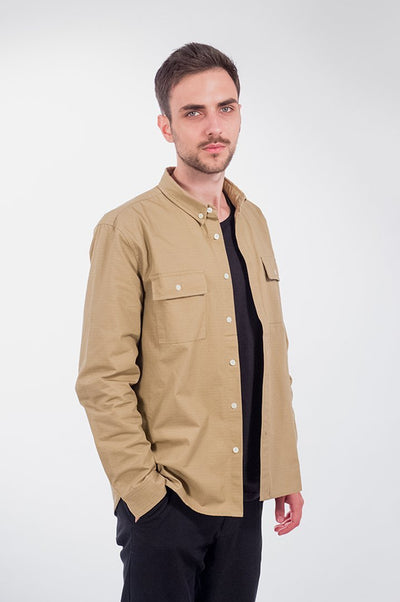 Ripstop Field Shirt - COPE