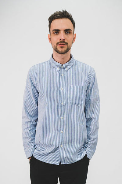 Tom Striped Shirt - COPE