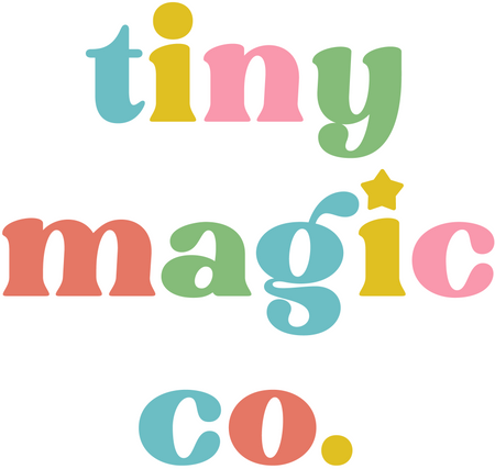 Tiny Magic Co. Kids
