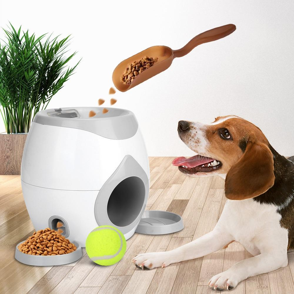 DoggoParadise™ | Pet Ball Launcher - Doggo Paradise USA