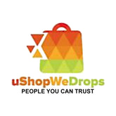 uShopWeDrops    PEOPLE YOU CAN TRUST