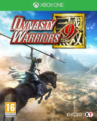 Dynasty Warriors is a series of hack and slash action video games created by Omega Force and Koei. The series is a spin-off of Koei's turn-based strategy Romance of the Three Kingdoms series.
