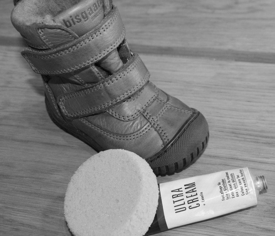 How to give the winter boots new life with the right care