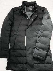 PICKEN SIDE POCKETS QUILTED JACKET