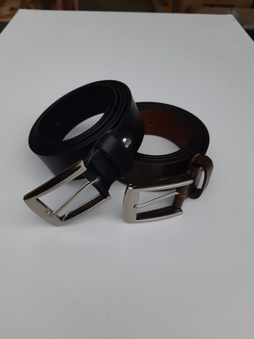 AUSTRALIAN MADE LEATHER BELTS