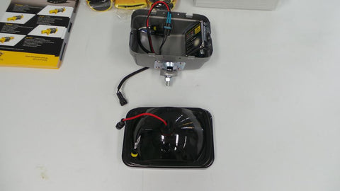 H9 55W HID Conversion for IPF Offroad LIghts