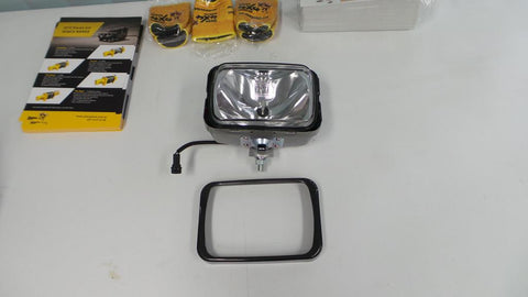 IPF Driving Rally Lights for 4WD and 4x4