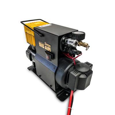 Sherpa 12V Air Compressor
