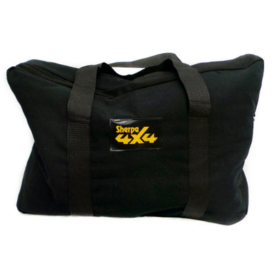 4x4 accessories bag for camping and offroad