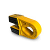 Factor 55 Flat Link Winch Hook Expert Yellow