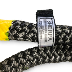 rated offroad 4x4 4wd recovery snatch strap ropes