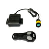 sherpa 4x4 wireless winch remote controller