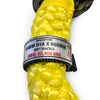 Load Rated Soft Rope Shackles