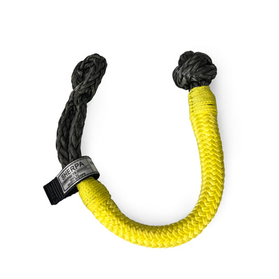 Sherpa 4x4 rope soft shackle offroad recovery 4wd