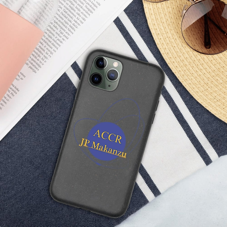 Coque telephone Iphone 11 pro accr Jp makanzu
