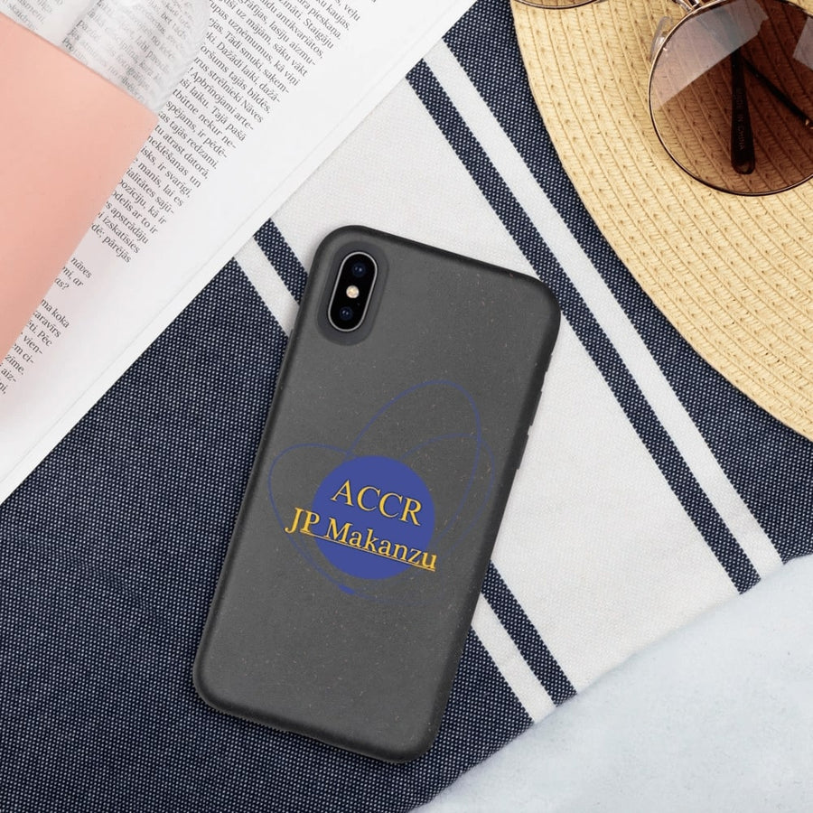 Coque telephone Iphone X Iphone XS accr Jp makanzu