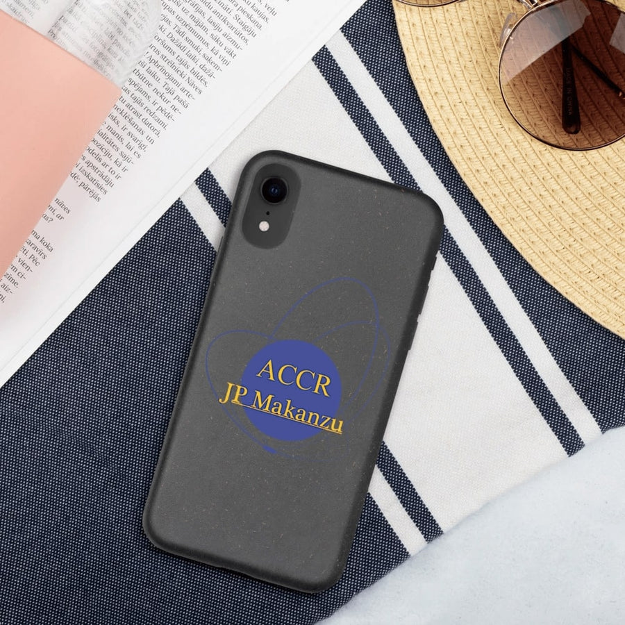Coque telephone Iphone XR accr Jp makanzu