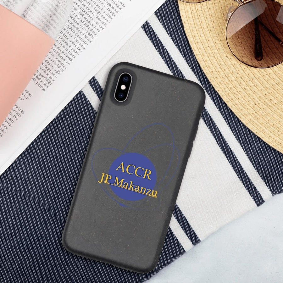 Coque telephone Iphone XS max accr Jp makanzu
