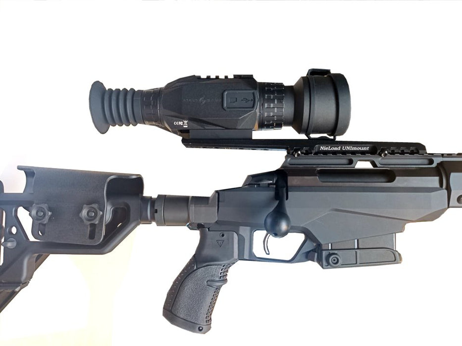 Nieload™ UNImount Sightmark Wraith HD
